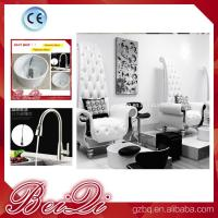Buy cheap 2017 used round bowls cheap king throne chair spa pedicure for sale faucet dimensions product
