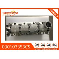 Buy cheap Volkswagen Fox 1.0 Cylinder Head 030103353CS 030103353 For V.W GOL VOYAGE from wholesalers