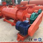Buy cheap 37-110KW Fertilizer Granulator Machine , Organic Fertilizer Making Machine from wholesalers
