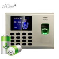 Buy cheap Real Time Attendance Access Control System Multi Languages TCPIP USB Host from wholesalers