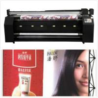 Buy cheap Digital Medieval School Football Flag Printing Machine CSR 3200 from wholesalers