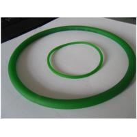 China Polyurethane PU Round Belt for Commercial , PU extruded belt on sale