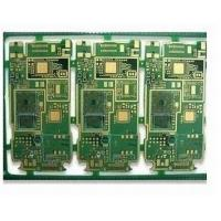 Buy cheap 8 layer High thick copper power board, Multilayer PCB Board CEM-3 FR-4 Circuit Boards from wholesalers