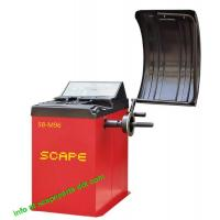 Buy cheap Tire balance machine from China SB-M96 from wholesalers