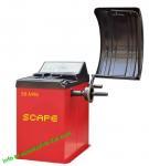 Buy cheap Wheel balancer alignment machine SB-M96 from wholesalers