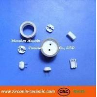 Buy cheap Metallized Ceramics Part& Metallized Ceramic Tube from wholesalers
