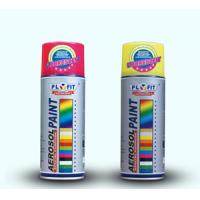 Buy cheap Fluorescent spray paint from wholesalers