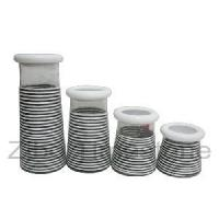 Buy cheap Glass Canister (TM1088) from wholesalers