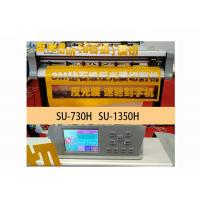 Buy cheap 4 Ft Reflective Film Cutting Plotter Machine , Laser Positioning Engraving Plotter Machine from wholesalers