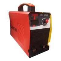 Buy cheap High Stability Portable Welding Machine MMA Welder Energy Efficient ZX7200S from wholesalers