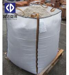 Buy cheap Custom Logo FIBC Bulk Bags Plastic PP Woven 1000kg Bulk Fibc Container Bag from wholesalers