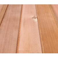 Buy cheap Ponfit White Wood Pine Timber Corrosion Resistance Solid Wood Boards from wholesalers