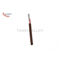 Buy cheap Insulated Resistor Nicr Alloy Shield Thermocouple Wire from wholesalers