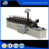 Buy cheap Hot sale Fully Automatic Frame Keel Cold Roll Forming light steel keel Machine from wholesalers
