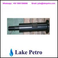 Buy cheap Fully Interchangeable 12P160 Drilling Mud Pump Parts Piston Rod from wholesalers