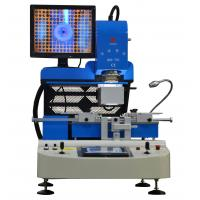 Buy cheap BGA Rework Station For Motherboard TV Laptop PS3 XBOX360 Mobile solder from wholesalers