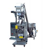 Buy cheap Automatic Small Sachet Powder Filling And Sealing Machine With Ribbon Coder from wholesalers