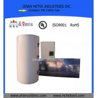 Buy cheap Eco Friendly Solar Thermodynamic Heat Pump Water Heater System from wholesalers