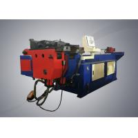 Buy cheap Semi automatic tube bending machine with anti-wrinkle installation for madical bed processing from wholesalers