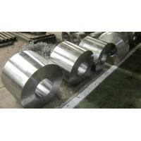 Buy cheap Carbon Steel Disk Forgings Heavy Steel Forgings 300-1600mm OD ISO 9001 - 2008 product