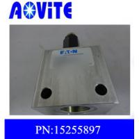 Buy cheap Eaton Terex T100 pressure reduce valve 15255897 from wholesalers