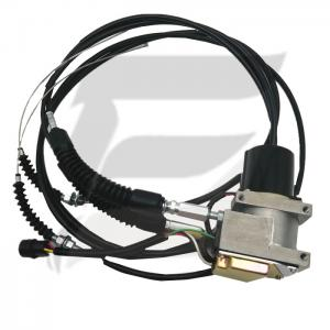 Buy cheap 7Y-3913 247-5227 41-5496 Thrrotle Motor Round Plug E320  Spares product