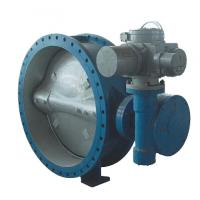Buy cheap wafer hard seal butterfly valve from wholesalers