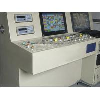 Buy cheap Custom Autoclaved Aerated Concrete AAC Blocks AAC Electric Control Cabinet product