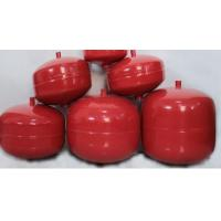 Buy cheap 3 - 12 kg Automatic Fire Extinguisher ABC / BC 30 - 85% With Accessories product