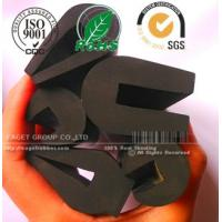 Buy cheap Capping rubber extrusions from wholesalers