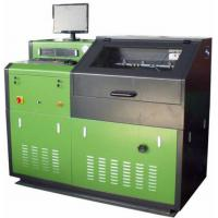 Buy cheap High Speed Diesel Fuel Injection Test Bench , Common Rail Injector Test Stand from wholesalers