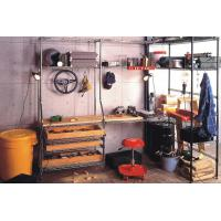 Buy cheap 21 Depth Custom Garage Metal Storage Open Steel Wire Metal Shelving from wholesalers
