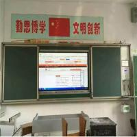 Buy cheap cheap Educational equipment whiteboard price interactive whiteboard for interactive classroom smart class smart board from wholesalers