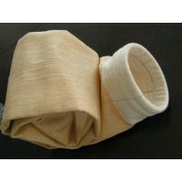 Buy cheap NOMEX filter bags for asphalt plant from wholesalers