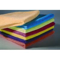 Buy cheap Microfiber Terry Towel for Cleaning from wholesalers