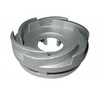 Buy cheap Mechanical Property Cast Aluminum Impellers Ra6.3 - 12 For Cylinder Blocks from wholesalers