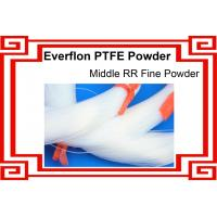 Buy cheap PTFE Fine Powder / RR:500:1 / Paste Extrusion Processing / Tubing product