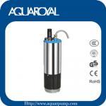 Buy cheap Sewage pump,Submersible pump QXN from wholesalers