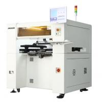 Buy cheap JAGUAR High Cost-performance 6 Heads Pick and Place Machine 13000CPH from wholesalers