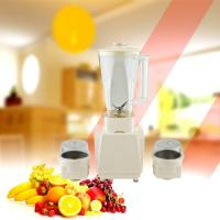 Buy cheap 3 in 1 electric appliance food blender mixer with grinder product