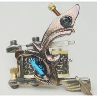 Buy cheap Professional damascus tattoo machine from wholesalers