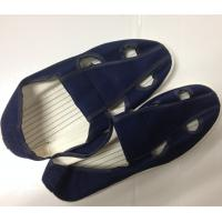 Buy cheap Cheap ESD Cleanroom Industry Work Shoes from wholesalers