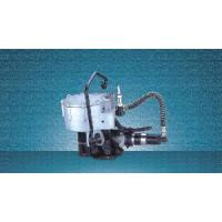 Buy cheap Auto Pnuematic Steel Auto Strapping Machine (KZ-32) from wholesalers