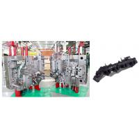 Buy cheap Industry  Custom  Abs Plastic Injection Molding Material PA66 30GF from wholesalers