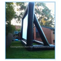 Buy cheap Commercial Grade Inflatable Movie Screen for Outdoor Activity (CY-M1672) from wholesalers