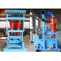 Buy cheap Drilling mud desander,oilfield drilling fluids desander,desander manufacturer from wholesalers