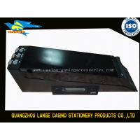 Buy cheap Electronic 6 Lights Card Dealer Shoe , Macao Automatic Casino Dealing shoe from wholesalers