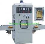 Buy cheap H.F Blister Sealing Machine for PVC Pet APET PP PETG EVA Material blister Packaging from wholesalers