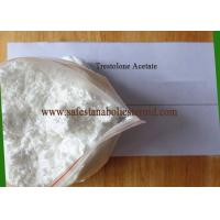 Buy cheap Trestolone Acetate CAS 6157-87-5 Oral MENT Strongest Prohormone from wholesalers