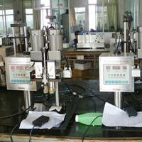 Buy cheap Semi-Automatic Table Type Screw Capping Machine Shampoo Making Machine from wholesalers
